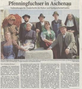 Deggendorfer Zeitung 150815